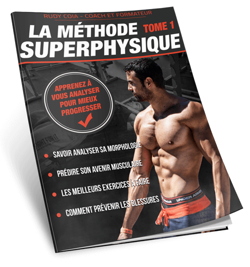Ebook M�thode Superphysique tome 1